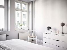 Ikea 'Nordli' chest of drawers
