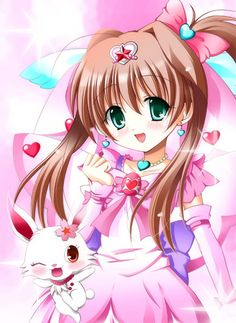 Photo of Jewel Pet for fans of Jewelpet!~.