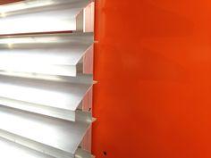 Wetterschutzgitter W84 aus Aluminium | Lüftungsgitter Alfitec Aluminium, Stairs, Home Decor, Lattices, Stairway, Decoration Home, Room Decor, Staircases, Home Interior Design