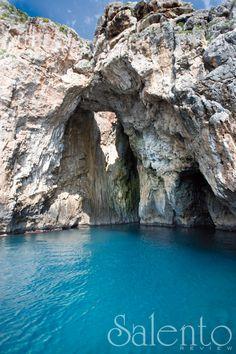 Grotta-della-cattedrale o delle vore ciolo