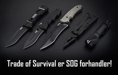 Trade of Survival