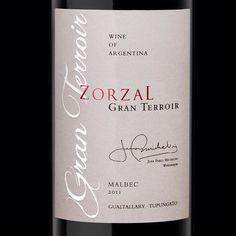 Wine Label #taninotanino #vinosmaximum