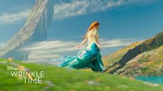 In one month, the mind-bending adventure comes to life. Disney's A Wrinkle in Time opens in theatres March From visiona. Upcoming Disney Movies, Coming To Theaters, Disney Maleficent, World Watch, A Wrinkle In Time, Walt Disney Studios, Family Movies, A Whole New World, Indie Movies