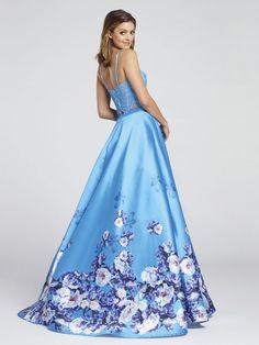 Ellie Wilde EW117070 Dress