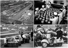 anni 60 boom economico - Cerca con Google