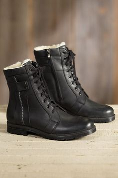 Whether you're dressing for the office or walking the winter terrain, these versatile boots serve as your trusted everyday footwear. Free shipping + returns.