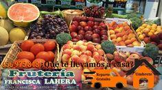 https://www.facebook.com/fruteriafranciscalahera/photos/a.1470594643212689.1073741829.1449668098638677/1712690589003092 ¿Qué quieres que te llevemos a casa? ¡Pídenoslo! Reparto Gratuito en Umbrete Tfno. 656 975 848  FRUTERÍA FRANCISCA LAHERA facebook.com/fruteriafranciscalahera C/ Gª Lorca, Plaza de Abastos, Puestos 19-23, Umbrete Tfno. 656 975 848  Promocionado por  Globalum. Marketing en Redes Sociales facebook.com/globalumspain
