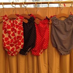 Swimsuits looking gorgeous for the #summer season