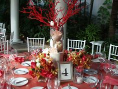 Wedding Color Palette Advice: What Goes with Coral