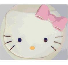 Réaliser un gâteau Hello Kitty