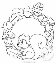 Photo - MyKingList.com Halloween Doodle, Halloween Drawings, Halloween Pictures, Fall Halloween, Halloween Crafts, Fruit Coloring Pages, Spring Coloring Pages, Colouring Pages, Coloring Books