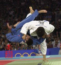 Think, that Ashi te karate do pepe something is