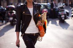 this is hot!! #fashion #jacket #pretty