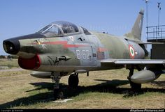 Italy - Air Force Fiat photo by Roberto Bianchi Italian Air Force, Luftwaffe, Military Aircraft, Fiat, Planes, Fighter Jets, Trainers, Transportation, Postwar