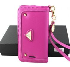 New Arrival Prada iPhone 6 Cases - iPhone 6 Plus Cases - Wallet ...