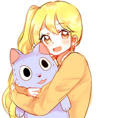 Cute Lucy. ~Fairy Tail