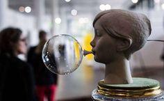De nuevo el placer de la mirada (menos mal): la 30º Bienal de Sao Paulo