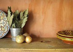 On aime les peinture à la chaux pour leur qualités et propriétés naturelles et durable