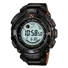 Neu Casio ProTrek Triple Sensor Watch PRG-130GB-1V -commodityocean.com