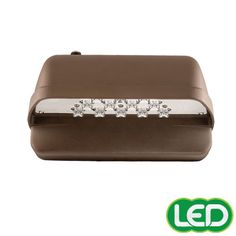 Hubbell Outdoor Lighting : Products : Wallpacks : Laredo LNC2