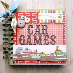 Car Gamesby fleursbydesign