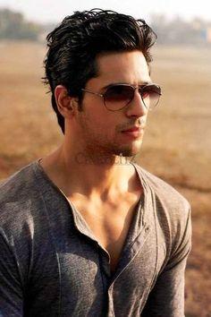 IDEE Sunglasses....Sidharth Malhotra