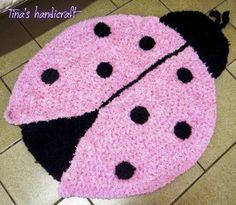 Tina rękodzieła: dywany
