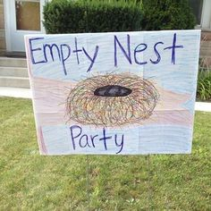 And the ones who know the party has just begun.   22 Parents Who Are Nailing Empty-Nest Syndrome