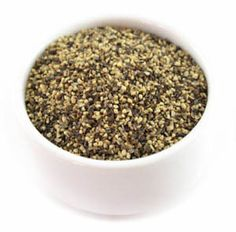 4 tablespoons plus 1 teaspoon very coarsely ground black pepper
