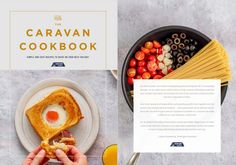 The downloadable recipe book includes 20 delicious recipes, with five dishes for each category of breakfast, lunch, dinner, and sweet treats. All of which can easily be created with minimal equipment. The post NEWS | The Ultimate Caravan Cookbook: Free eBook Download appeared first on Camping Blog Camping with Style | Travel, Outdoors & Glamping Blog.