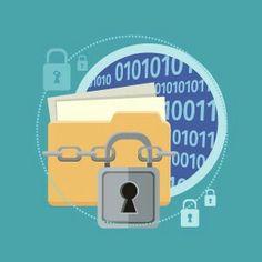 Haz copias de seguridad y cifra tus datos