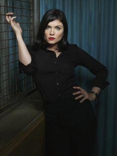 Still of Jodi Lyn O'Keefe in Prison Break (2005)
