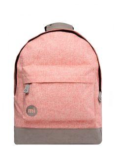 c18b00ee099 Mi-Pac Backpack - Crepe Coral | Original Backpacks | Backpacks | Mi-Pac