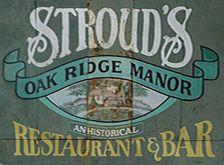 Stroud's, Kansas City, MO  - http://www.stroudsrestaurant.com