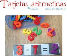 RECURSOS PARA EL AULA: matemáticas