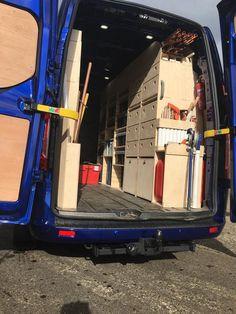 Custom Solutions Customer images – Custom Solutions UK Dewalt Tough System, Van Racking, Transit Custom, Vans Store, Side Door, Transportation, Tools, Image, Instruments