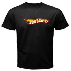 Hot Wheels Die Cast Toy Mattel Matchbox Tyco 1968 Tees   Recommended T Shirt Store  $13