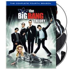 Big bang theory... I just like it