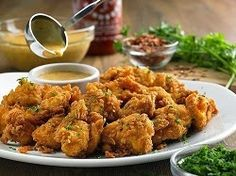 Outback Steakhouse - FREE Chicken Bites on 12-5