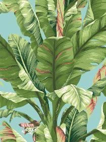 AT7070 - Wallpaper | Ashford Tropics | StevesWallpaper.com