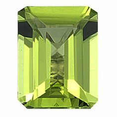 Amazon.com: 2.20 Cts of 9X7 mm AAA Emerald Peridot ( 1 pc ) Loose Gemstone: Jewelry
