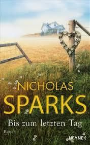 Bis zum letzten Tag von Nicholas Sparks, BookLikes.com #books