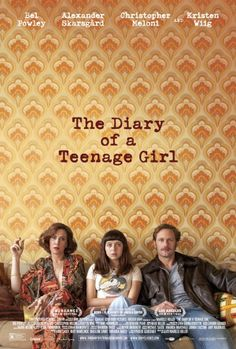 The Diary of a Teenage Girl (2015) ... In 1976 San Francisco, aspiring 15-year-old cartoonist Minnie begins keeping an audio diary. She is stirred by her awakening sexuality and wants to lose her virginity. She fears she may be unattractive, but receives attention from boys at school. (28-Feb-2016)