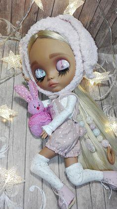 Blythe Miss Bunny Lea