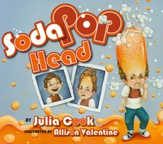 Booktopia has Soda Pop Head by Julia Cook. Buy a discounted Paperback of Soda Pop Head online from Australia's leading online bookstore. Elementary School Counseling, School Counselor, Anger Management For Kids, Classroom Management, Behavior Management, Management Books, Julia Cook, Seven Habits, 7 Habits