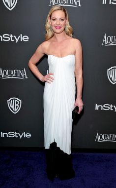 Katherine Heigl from 2015 Golden Globes After-Party Looks | E! Online