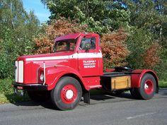 Scania-Vabis L76 Super