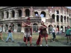 E-CIU - BALANTE BO-SOCIAL DANCE-BALLI DI GRUPPO-BABY DANCE