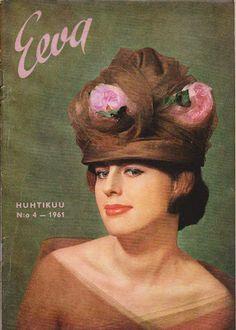 Hopeapeili: Kaksi huhtikuista hattua