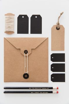 found by hedviggen ⚓️ on pinterest | ci packaging | fonts | gfx | personalized | paper | craft | design | business card | box | sticker | envelope | button string | gift tags